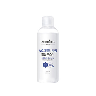 [Lapothicell] AC Daily Calming Peeling Booster[ラポティセル] A.C.デイリー・カーミング・ピーリング・ブースター