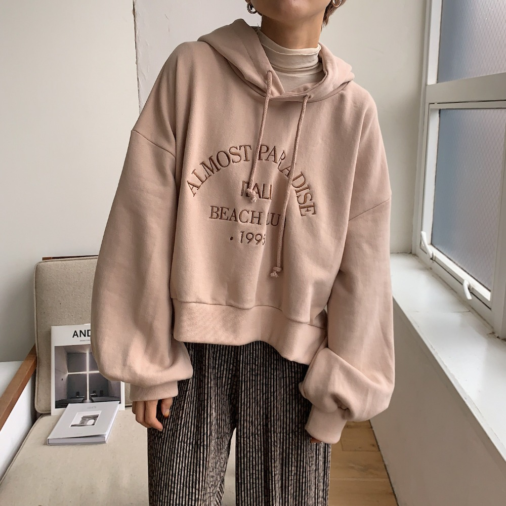 《予約販売》1995 sweat pullover/2colors
