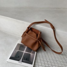 《予約販売》porch set minimal bag/camel