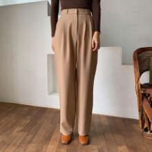 《予約販売》texture wide pants/2colors