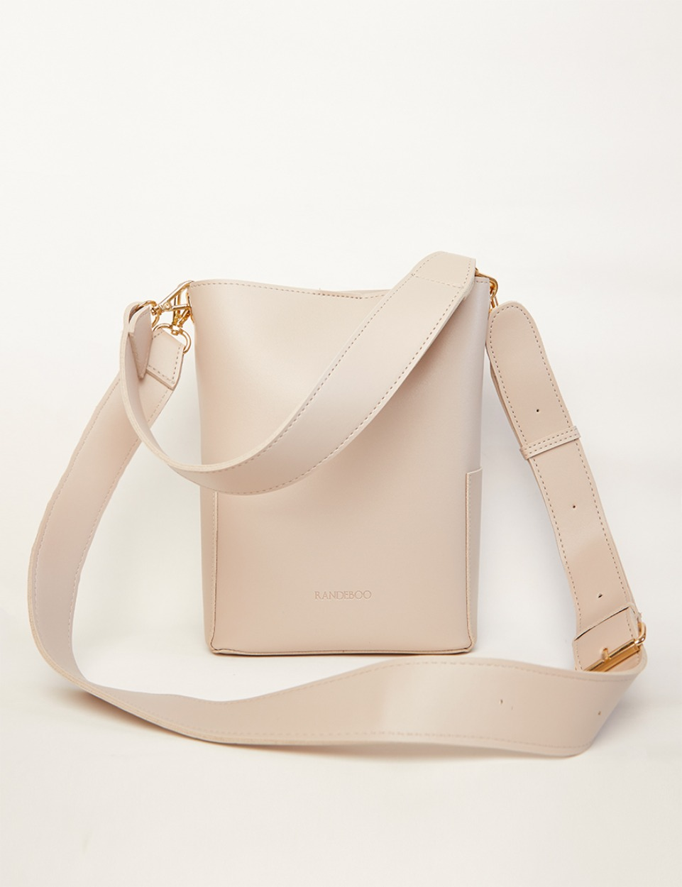 RB petit bucket bag(ivory)