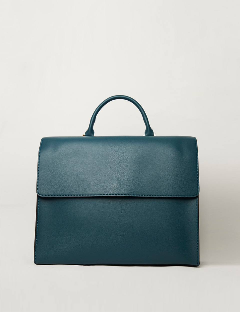 RB dulles bag (deep teal green)