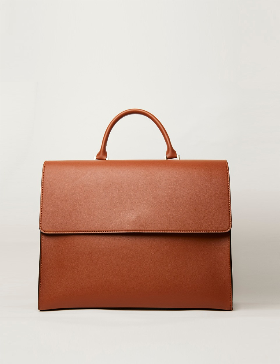 RB dulles bag (camel)