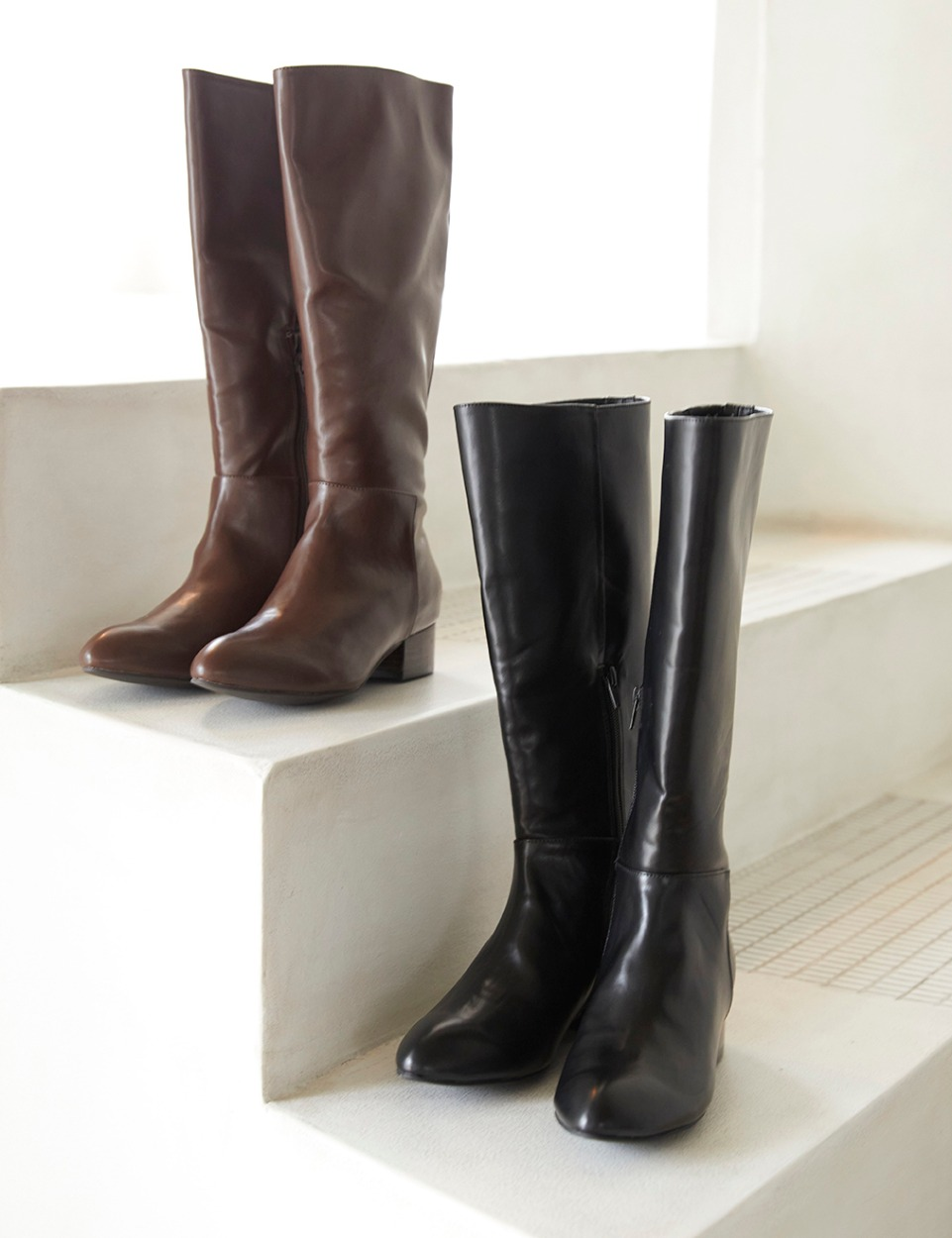 RB classic long boots