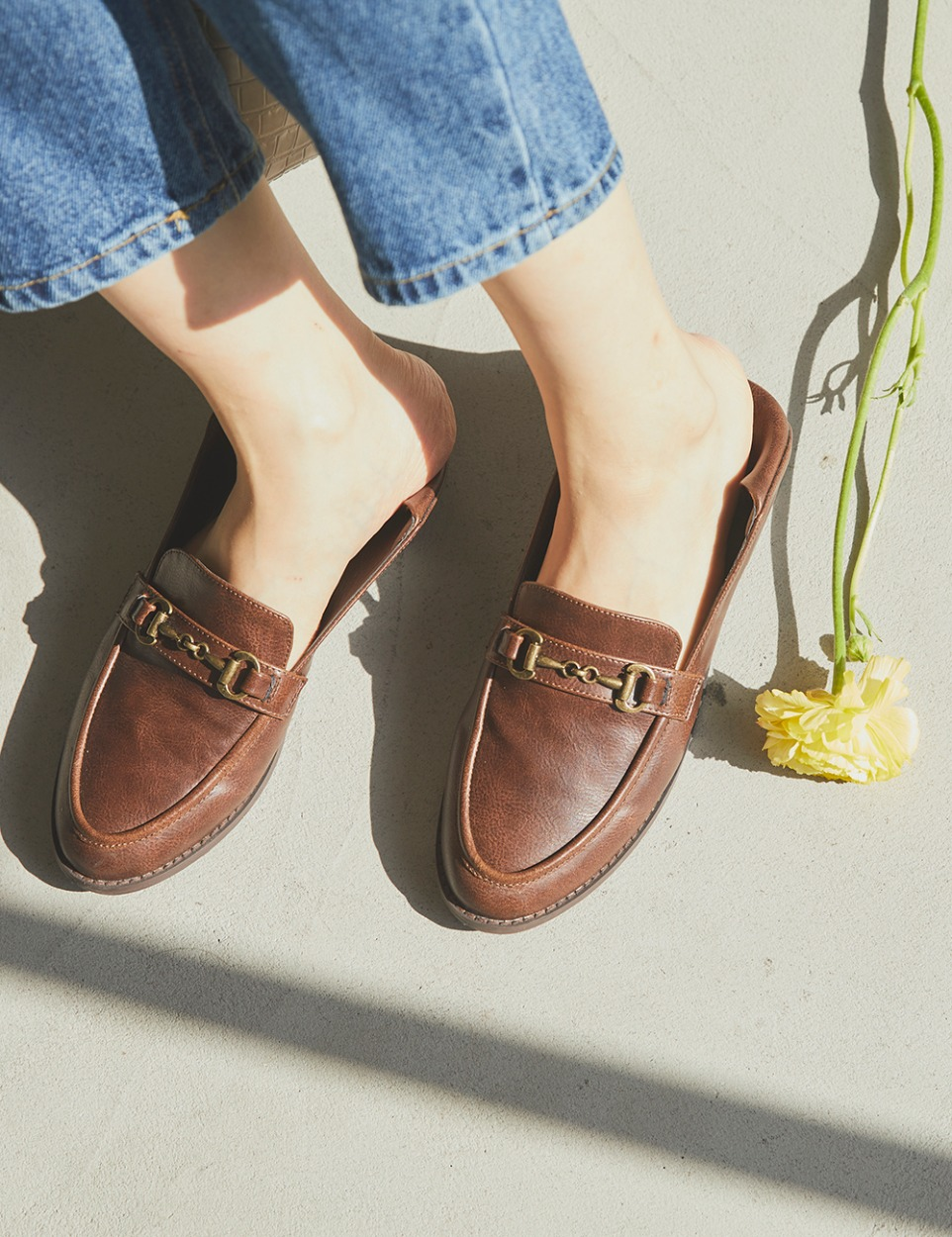 【PRE】RB classic loafer