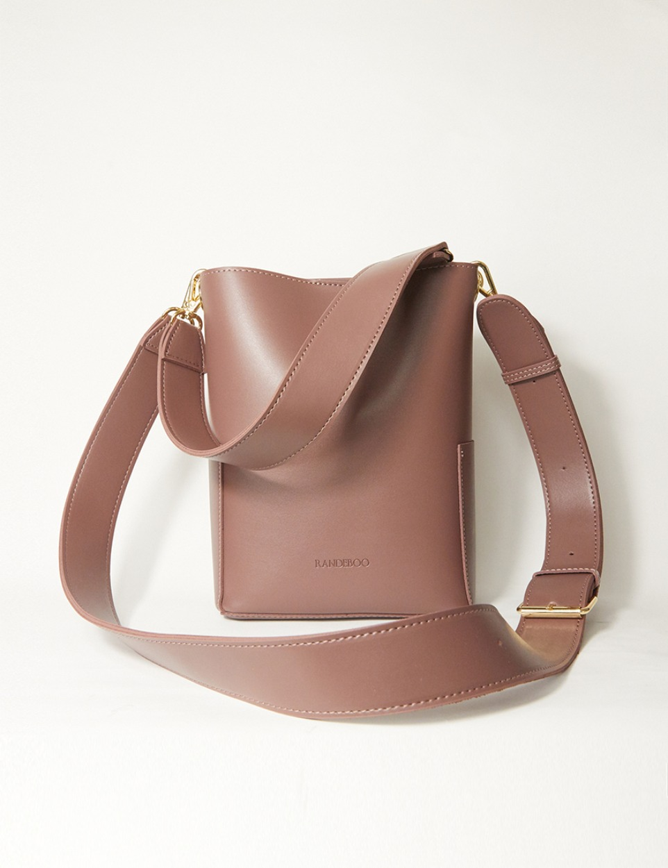 RB petit bucket bag (lavender)