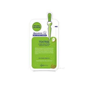 [MEDIHEAL] Teatree Care Solution Essential Mask