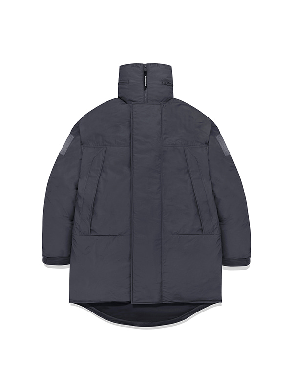 MONSTER DOWN PARKA IA [CHARCOAL]