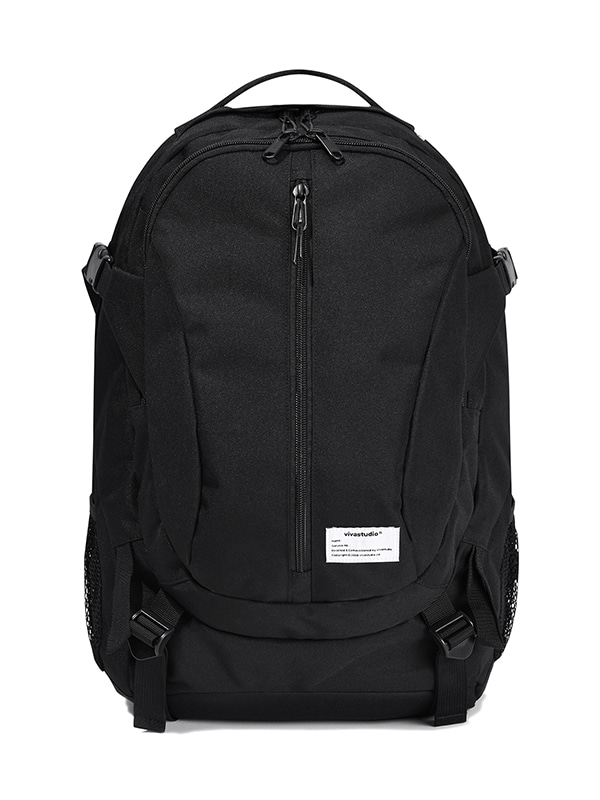 STANDARD BACKPACK JA [BLACK]